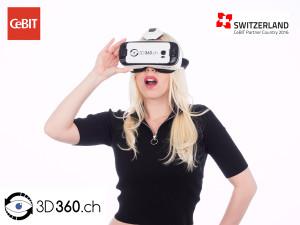 cebit 3d360